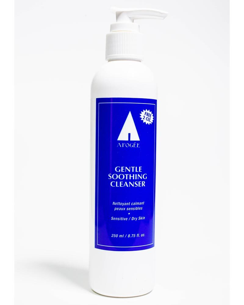 Gentle Soothing Cleanser