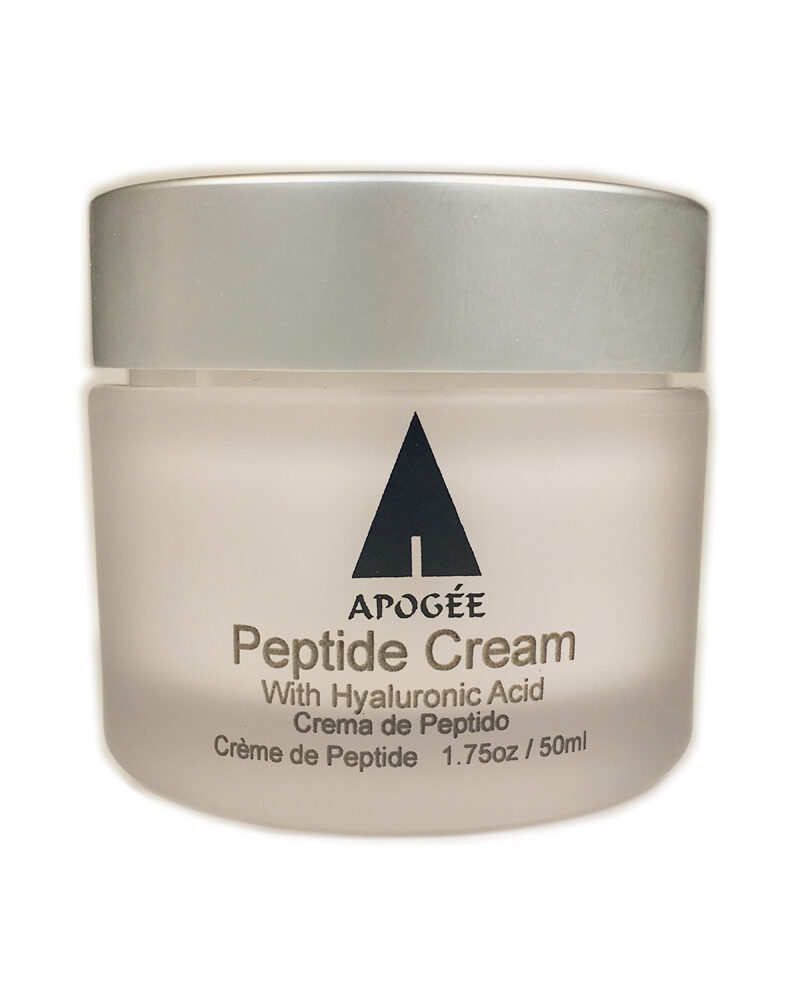 Face Lift Peptide Cream