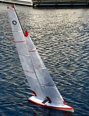 36 600 Sails
