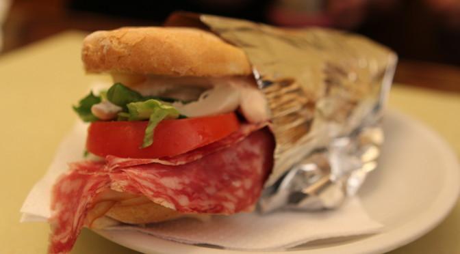 The World's Greatest Sandwich