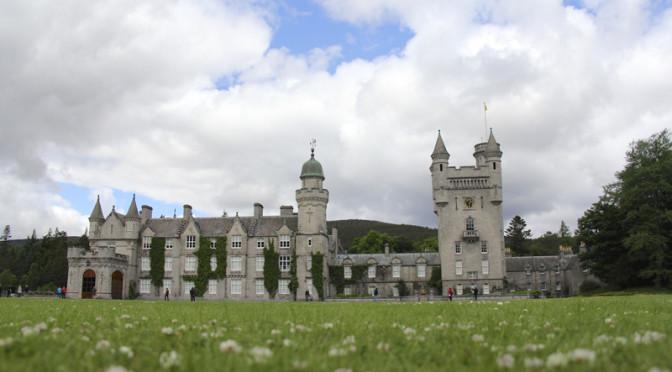 Scotland – Where Real Men Wear Skirts
