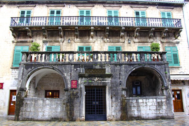 Pima Palace 17th century