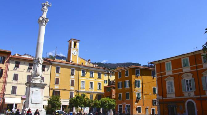 "You ""Massa"" Check Out This City (Massa, Italy)"