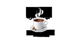 Sipping Espresso Logo