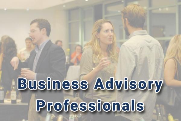 Business Advisory Professionals