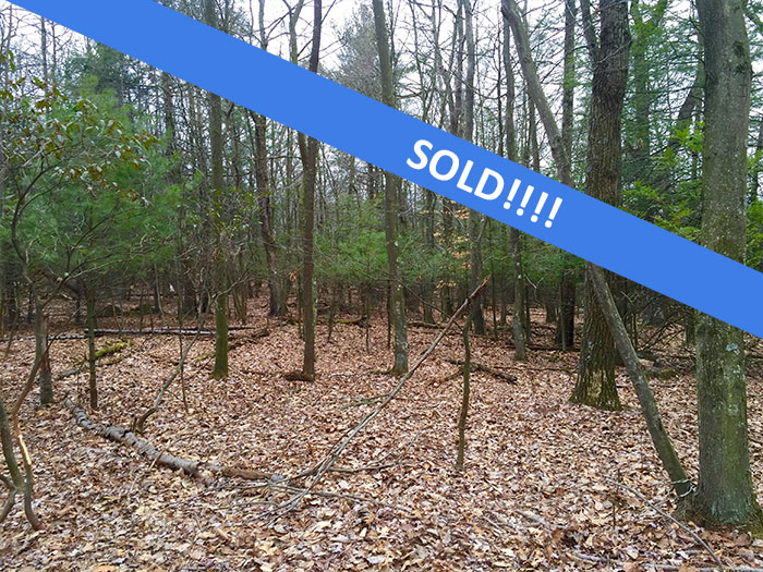 10+/- Acres of Land in Millville