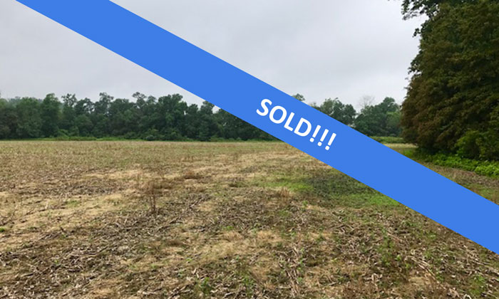 122 +/- Acres with Creek Frontage