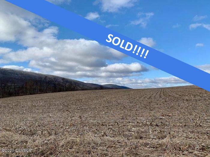 21 Acres Vacant Land
