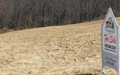 1.5 to 7 Acre Building Lots Available