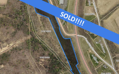 4.98 Acre Parcel Near Buckhorn and Bloomsburg
