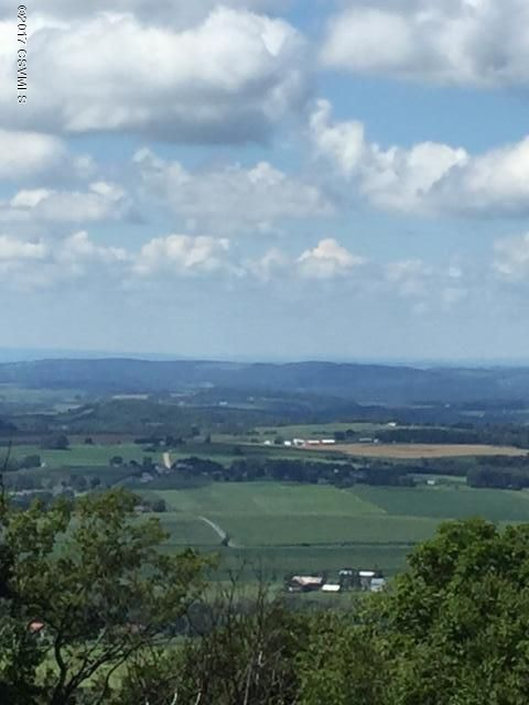 3+ Acre Lot with Exceptional Views