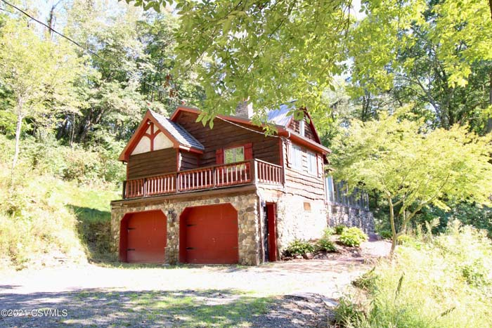 Custom Home situated on 16+ Acres