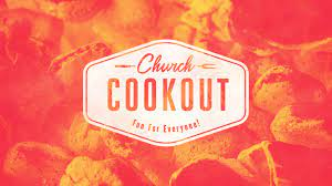 Church Cookout
