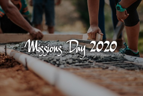 Missions Day 2020