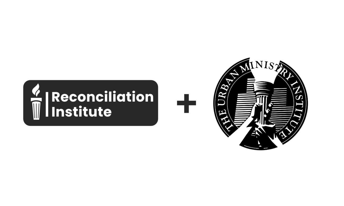 Reconciliation Institute Class –  Spiritual Warfare
