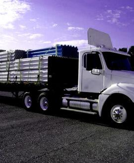 Trucking Companies in Houston