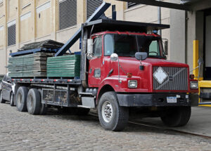 Houston Flatbed Carriers