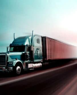 LTL Freight Brokers Houston
