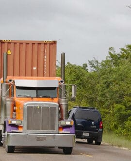 Top Freight Shipping in North America