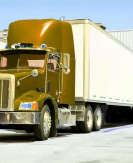 Flexible LTL Shipping Options in Houston