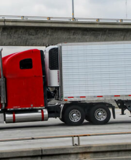 Full Service Logistics Company in Houston