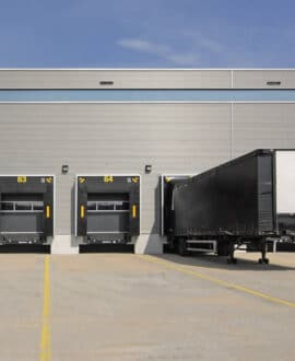 LTL Commercial Shipping From Houston
