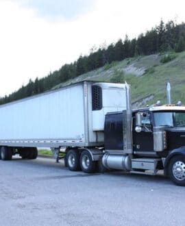 Freight Transportation and Quotes