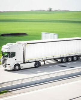 What Is A Good Freight Rate
