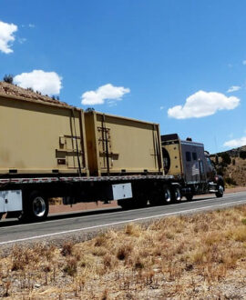 What Does Freight Shipping Mean