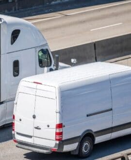 Dry Van Shipping Quotes in Houston
