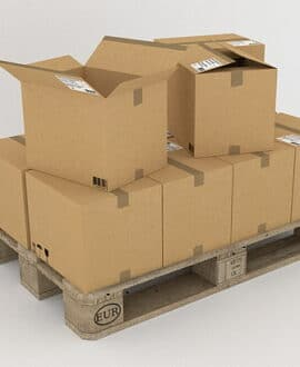 Same Day Freight Shipping Quotes