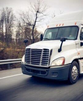 LTL Shipping in North America
