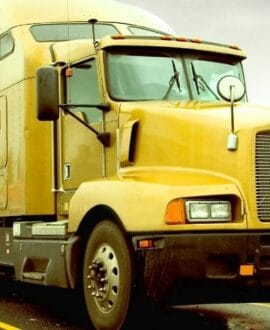 Freight Broker Company in Houston