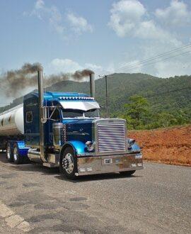 Freight Brokerage in Houston