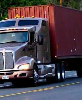 Freight Shipping Specialist in Houston