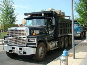 LTL Delivery in Houston