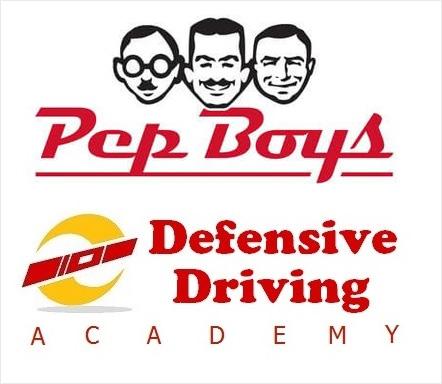 Pep Boys Defensive Driving Academy, Inc.