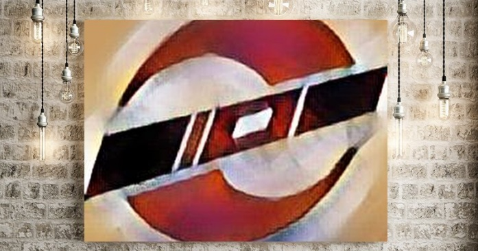 dda logo painting