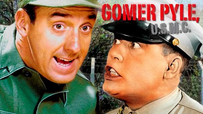 T1-Gomer Pyle