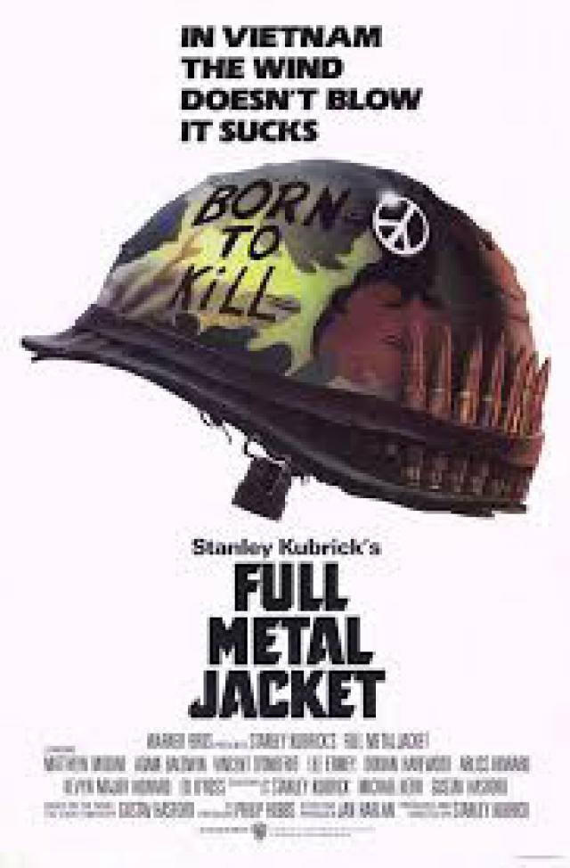 B1-Full Metal JA