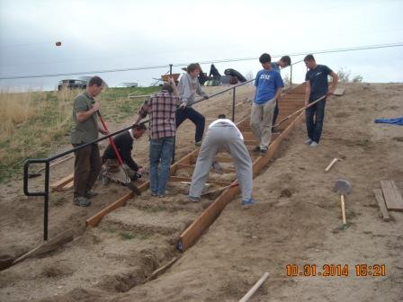 Eagle Scout Project 004-A