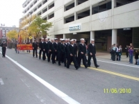 Gem State Young Marines behind the Sea Cadets.JPG