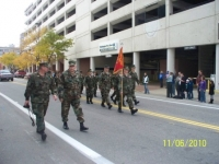 TVD Young Marines with Walt Modler.JPG