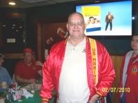 Don Carlisle at Quinn's Restuarant.JPG
