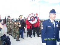 Ralph Elston & Cmdt Gary Randel Laying Wreath (2).JPG