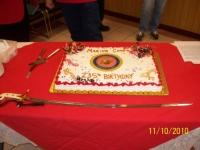 Nov10, 2010_ Happy Birthday Marine Corps.JPG