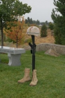 Funneral for Lcpl Cody Roberts.KIA Afghanistan.jpg