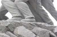 1st Iwo Statue Quantico 16.JPG