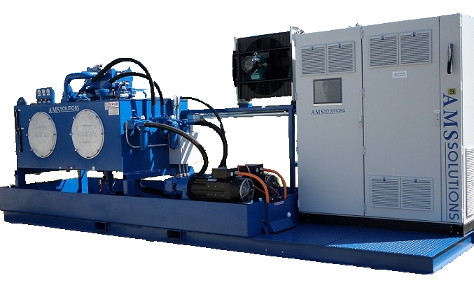 SYTRONIX HPU Summerville Real Performance Machinery