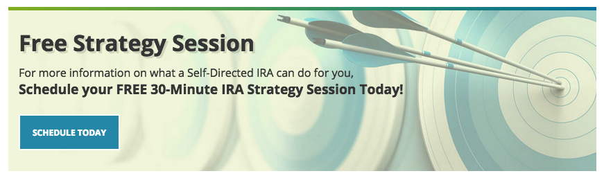 FREE self-directed strategy session